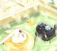 Toda clase de Anime Duo-mokona